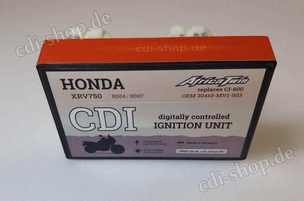 Digitale Doppel-CDI für Honda XRV750 Africa Twin (RD04/RD07)